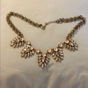 Banana Republic Costume Chunky Jewelry Necklace